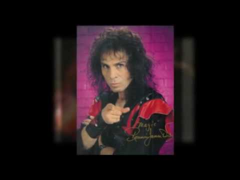 IN MEMORY OF RONNIE JAMES DIO (MUSIC LEGEND) RIP