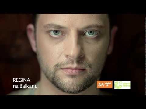 GRUPA REGINA - Na Balkanu HD