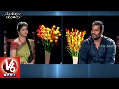 Kalakeya Prabhakar Exclusive Interview With Savitri | Madila Maata | V6 News