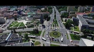 Rzeszow Poland  City pictures : Rzeszów z lotu ptaka - Dron.Rzeszow.pl