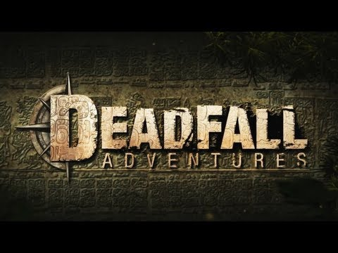 Deadfall - (2013) Deadfall Adventures - Announcement Trailer ---------- For more information visit the Deadfall website - http://www.deadfall-game.com The year is 1938....
