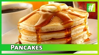How To Make Pancakes | Sexy Girls Making Pancake | Some Like It Hot | Food Recipe | #fame Food