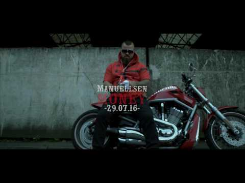 Manuellsen - Money Trailer