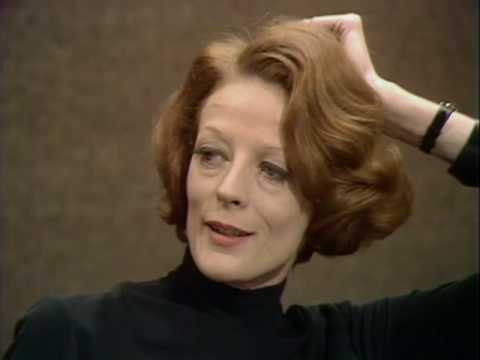 maggie smith kinopoisk