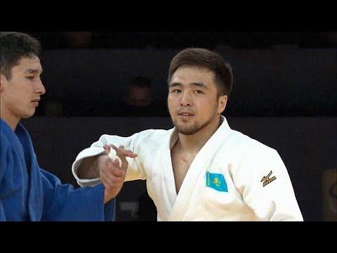 Gold für Rumänien beim Judo-Grand-Prix in Antalya