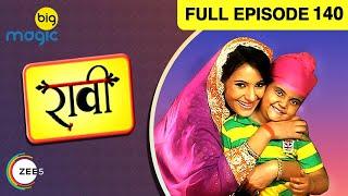 Raavi Ep 140 : 02nd April Full Episode