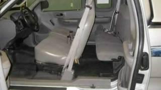 2000 FORD F-150  Waupaca Appleton Oshkosh WI