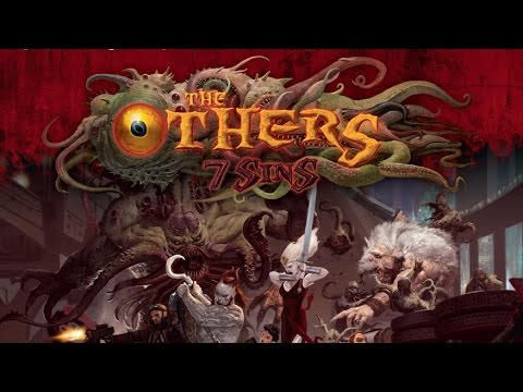 The Others Board Game Review & How to Play - GamerNode Tabletop