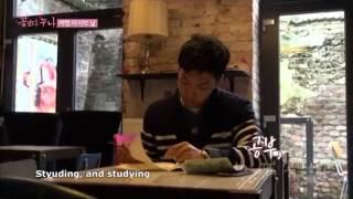 Lee Seung Gi Moment 45 - Noonas Over Flowers 성장 Yoona YoonGi 이승기 윤아