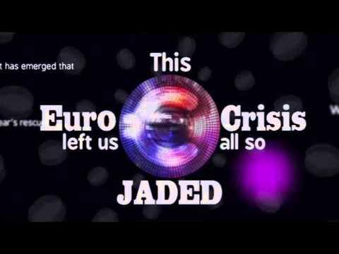 Κούλα μ' ακούς, πολύ κωλόπαιδο η Ευρώπη