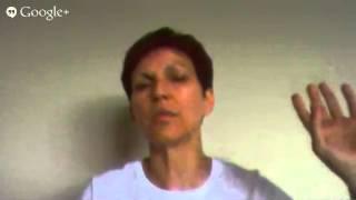 L4GSoundbite Session 16 – Margaret Guillen Results Coach