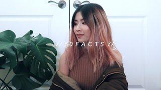 Video 50 FACTS ABOUT ME | CatCreature 2017 MP3, 3GP, MP4, WEBM, AVI, FLV Desember 2018