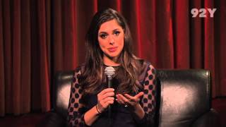 Abby Huntsman: On Getting and Keeping Young People Engaged in Politics