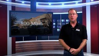 BID Report - 800 and Main