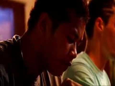 """Contender Asia - Episode 9 - Web Exclusive """"Dinner with"""""""