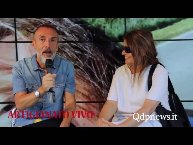 QdpNews Point a Artigianato Vivo 2016 - Nada
