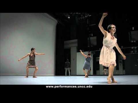 Faculty Dance Concert