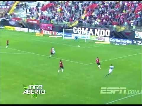 [JOGO ABERTO PE] Santa Cruz empata com o Brasil de Pelotas