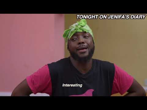 Jenifa's diary Season 15 Episode 4- SceneOneTV App/ www.sceneone.tv