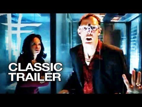 Thir13en Ghosts (2001) Official Trailer #1 - Horror Movie HD