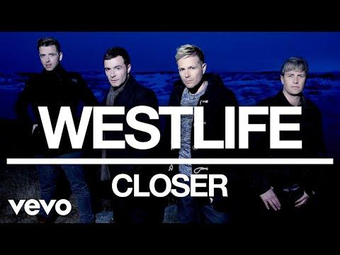 Westlife - Closer (Official Audio) - Thời lượng: 4 phút, 9 giây.