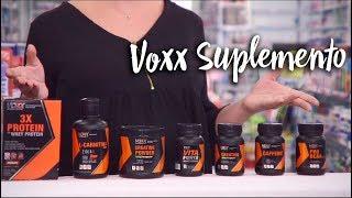 Voxx Suplemento