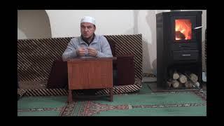 Idrisi Alejhi Selam rrobaqepsi i cili bënte Dhikrin duke punuar - Hoxhë Rafet Zaimi