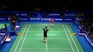 Download Video Lin Dan Vs. Lee Chong Wei - best rallies and highlights from Asian Championship MP3 3GP MP4