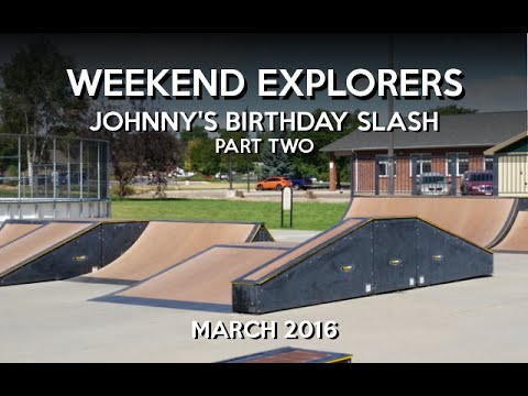 Johnny's Birthday Slash | Part Two | Johnstown