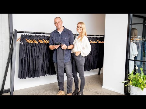Outland Denim Built On Giving Exploited Women New Opportunities