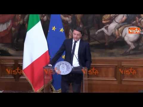 Renzi Mattarella Gentiloni. La 'strana' notte della Repubblica e il dolce 'golpe' dell'Immacolata