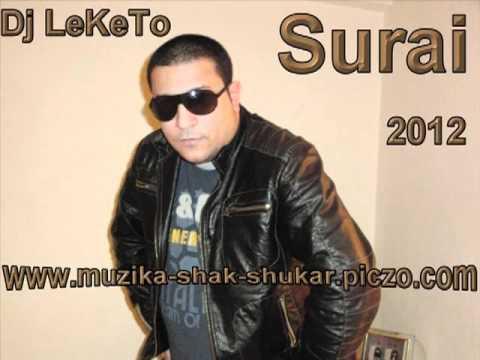 Surai Krasiva Laja 2012 Dj LeKeTo