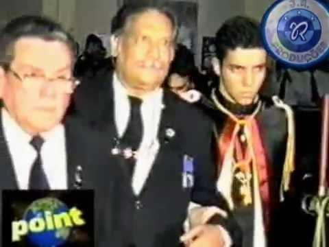INSTALAÇÃO CAPÍTULO DEMOLAY EM MANHUMIRIM   ANO 2001