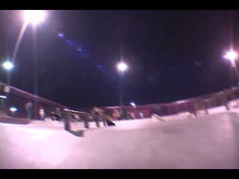 Anthem Skatepark Montage