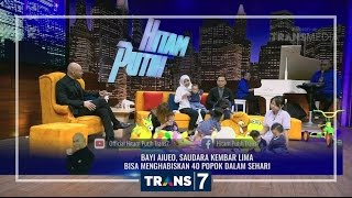 Video HITAM PUTIH - BAYI KEMBAR 5 (5/1/17) 4-2 MP3, 3GP, MP4, WEBM, AVI, FLV Desember 2018