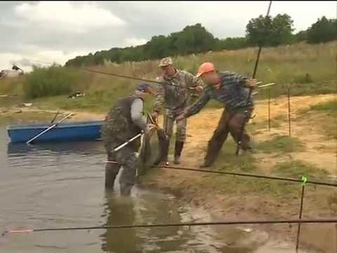 рыбалка способом на смык