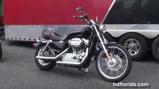 9. Used 2009 Harley Davidson Iron 883 Motorcycles for sale - Crystal River, FL