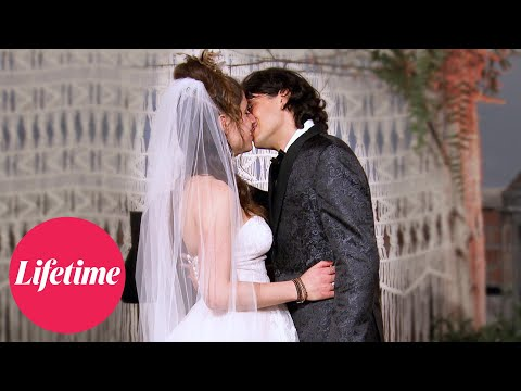 Married at First Sight: Bennett and Amelia's Journey to the Altar (S11, E3) | Lifetime