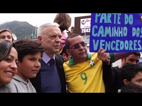 Τέσσερα χρόνια φυλακή για τον πρώην ισχυρό άντρα του βραζιλιάνικου ποδοσφαίρου  …