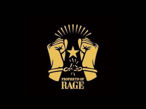 Prophets of Rage