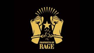 Prophets of Rage Prophets of Rage music videos 2016