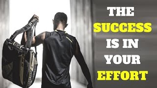 BADMINTON MOTIVATION - The Success Is In Your EFFORT You will become a badminton legend if you subscribe to my channel ! ;) (and it's free): https://www.youtube.com/channel/UCufWs6FOuuzDXP0ytlec3aQ?sub_confirmation=1 My name is Jame. I'm 18 and I play badminton in competition since I was 12. I would like that this sport become more famous.With Badminton Passion: https://www.youtube.com/channel/UCeECp5qjCaVqwI-aZEh2kAwGet badminton products:Fz Forza: http://www.fz-forza.comFollow me:Patron: https://www.patreon.com/badmintontrickshotsFacebook https://www.facebook.com/Badminton-Trick-Shots-964311733601762/Instagram: https://www.instagram.com/badmintontricks/Twitter https://twitter.com/BadmintonShotTipeee https://www.tipeee.com/badminton-trick-shotsMy website:https://badmintontrickshots.wordpress.com/My Store:https://badmintontrickshots.selz.comAnd Support Solibad http://www.solibad.net/Music of intro: VIP - Manic DriveMusic of outro: Zara Larsson - Ain't My Fault (R3hab Remix)