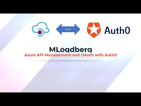 Azure API Management and OAuth with Auth0