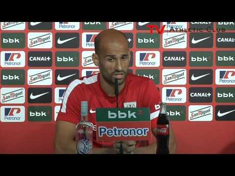 Renovación de Mikel Rico con el Athletic hasta 2018