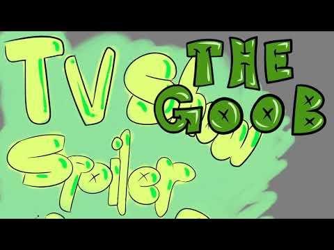 The Goob Squad Ep 7 - TV Shows