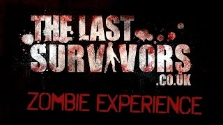 Nonton The Last Survivors Zombie Experience 2015 Trailer Film Subtitle Indonesia Streaming Movie Download