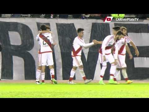 Gol de Martínez Quarta a Aldosivi