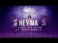 Pitbull & J Balvin ft Camila Cabello (Choreography) FitDance Life