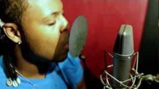 Woodson Michel- Let Me Be (Studio Video)
