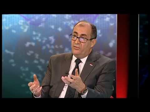 الدكتور جمال حشمت - بلا قيود